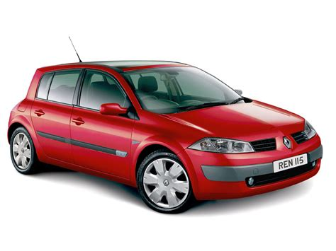 renault megane 2006 2006 renault megane ii pictures information and