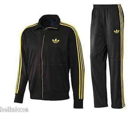 Xl Original Asli Adidas Superstar Vintage Firebird Jacket Jaket Casual 15 best track suits images on s clothing track suits and playsuits