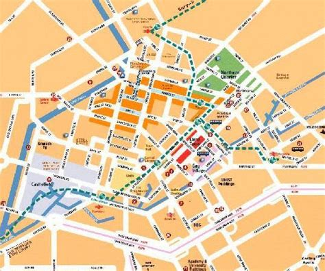 map uk manchester map picture of manchester greater manchester tripadvisor
