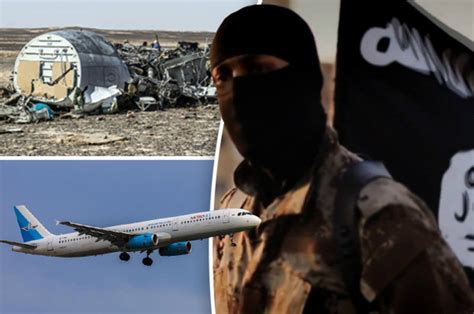 russian plane crash egypt kills 24 isis militants 70km isis terrorist behind egypt plane bomb revealed daily star
