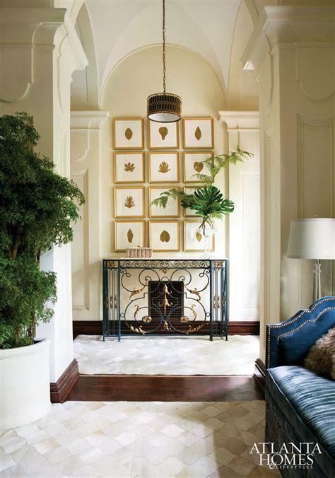 erica george dines atlanta homes home design decor design by randy korando boxwoods gardens gifts