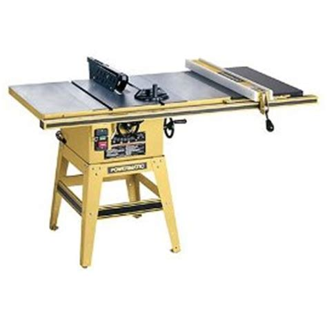 powermatic table saw parts powermatic 1791227k model 64 10 quot artisan left tilt table