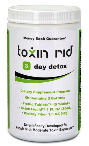 Best Same Day Detox For Urine Test by Light Moderate Toxin Exposure Detox Program Reviews