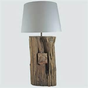Sion driftwood lamp by nautilus driftwood design notonthehighstreet