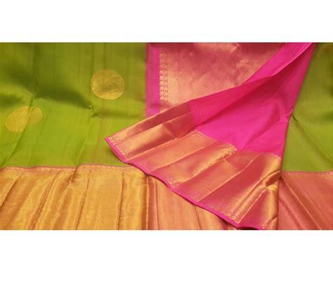 light weight sarees india light weight organza kanchipuram saree with zari