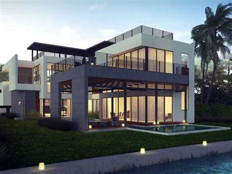 modern florida house plans modern homes florida home planning ideas 2018