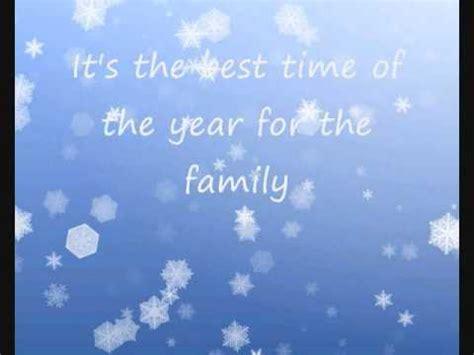 merry christmas happy holiday lyrics youtube