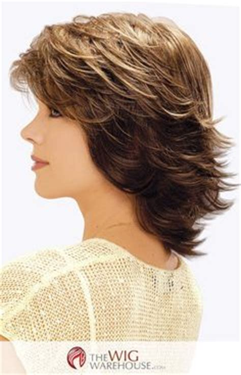 wigs medium length feathered hairstyles 2015 shag hairstyles for medium length hair shag chin length
