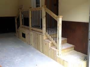 Garage Stairs Design 25 Best Ideas About Garage Stairs On Garage Steps Basement Storage And Shelves