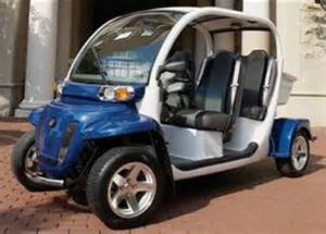 Used Gem Electric Vehicles For Sale Living Stingy Should You Buy An Nev Probably Not