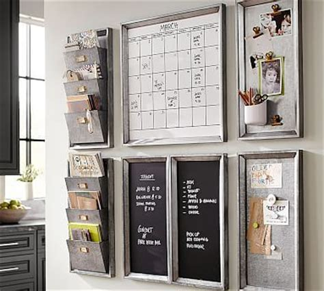kitchen message center ideas 25 best ideas about kitchen message center on pinterest family message center kitchen