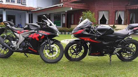 Honda Cb150r Tahun Pemakaian 2015 koleksi modifikasi satria fu injeksi black predator