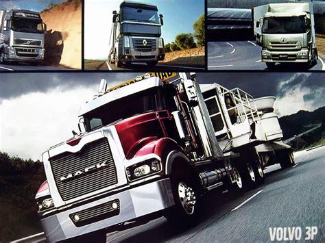 mack and volvo trucks blog do pesado 02 01 2012 03 01 2012