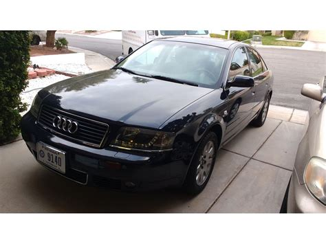 2004 audi a6 for sale used 2004 audi a6 for sale by owner in las vegas nv 89158