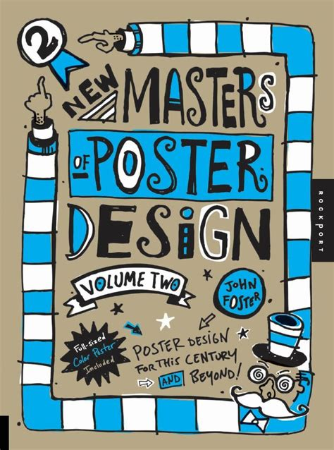 libro new graphic design the new masters of poster design libro de posters graphic design masters and graphics