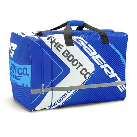 Gaerne Motocross Gear Bag Blue Dirtbikexpress