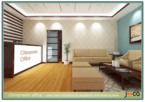 healthcare designed by nathan leber chiropractic office arcbazar com viewdesignerproject projecthealthcare