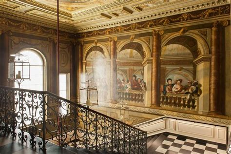 kensington palace interior pictured inside kate and william s kensington palace home