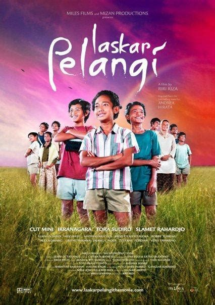 trailer film laskar pelangi the rainbow troops 2008 filmaffinity