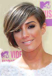 hair sweeped side fringe for women hairstyles that work for different face shapes