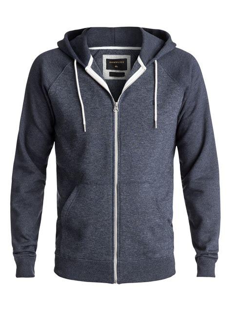 Zipper Hoodie everyday zip up hoodie eqyft03429 quiksilver