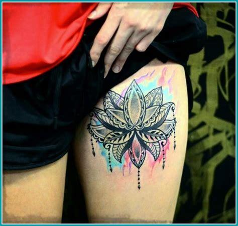 imagenes tatuajes para mujer tatuajes de flor de loto para mujeres en el hombro los