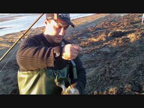 Awa Shima Fishing Belt p 234 che loups bars robalo en surfcasting 2010 greg debeaux team awa shima avec marbr 233 11