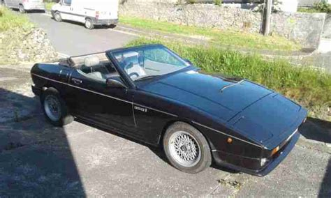 Tvr 350i For Sale Tvr 350i Wedge Car For Sale