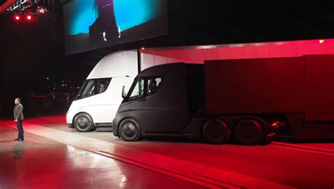 Companies Like Tesla Some Of America S Largest Shippers Just Bought A Whole