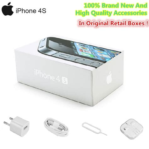 Hp Iphone A1387 apple iphone 4s 16gb 8mp white unlocked smartphone free acces 1 year warranty ebay