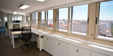 equipamiento para oficinas equipamiento de muebles en las nuevas oficinas de pryconsa