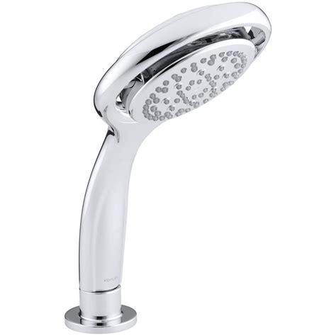 Kohler Flipside Shower by Kohler Flipside 4 Spray Multifunction Handshower In