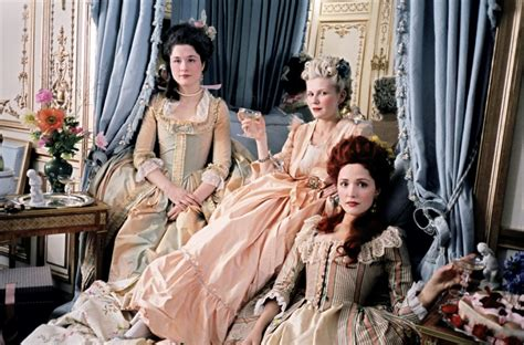 themes in her film marie antoinette good feel no context historical