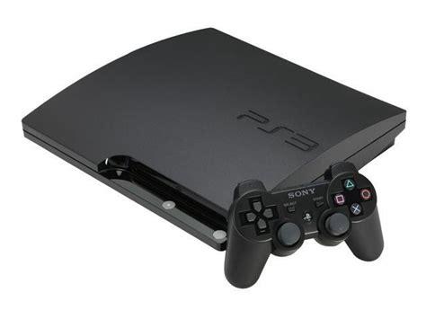 Playstation 3 Slim 120gb playstation 3 slim 120gb system newegg