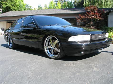 1995 chevy impala parts custom parts impala ss custom parts