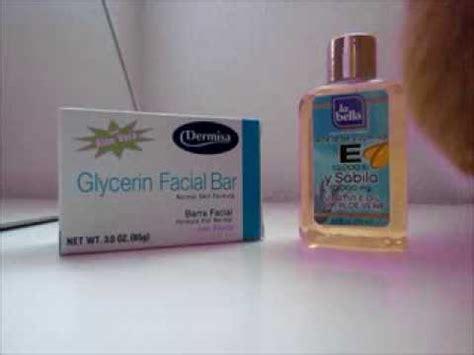 Glycerin Shelf by Glycerin Soap