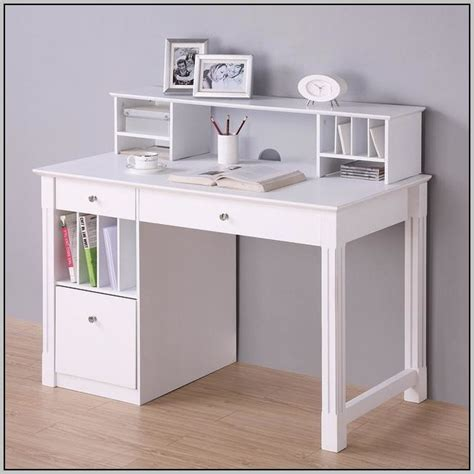 Corner Desk With Hutch White White Corner Desks With Hutch Desk Home Design Ideas Rndl0yzd8q24808