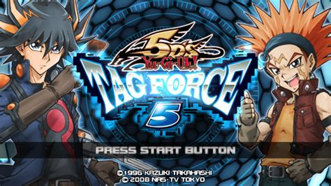 emuparadise yugioh gx tag force yu gi oh 5d s tag force 5 usa iso
