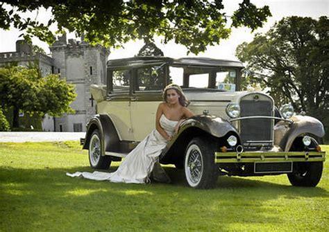 Wedding Car Worcester by Brenchley Wedding Car Vintage Style Wedding Car In