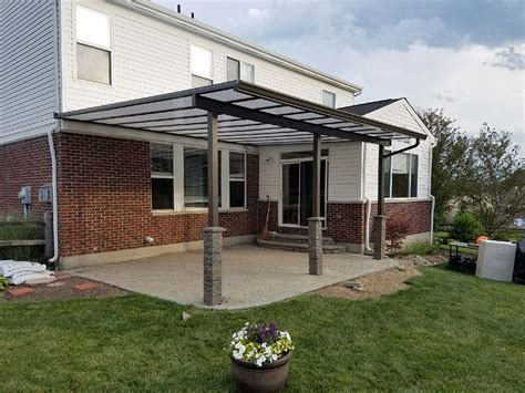 Bright Covers   Outdoor Shade Structures, Porch Roofs