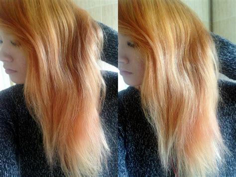 toner after bleaching copper hair mishcheungx michelle cheung birmingham uk beauty