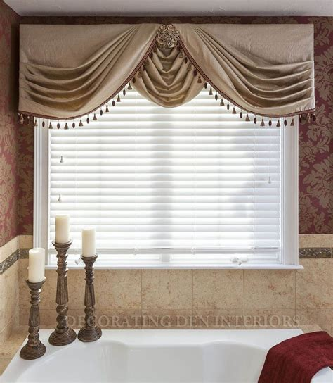 Swags And Cascades Curtains 830 Best Swags Cascades Jabots Images On Pinterest Blinds Sheet Curtains And Swag