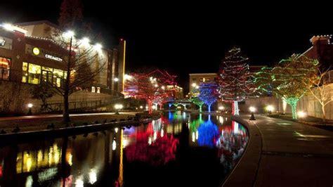 holiday light displays in central oklahoma news9 com