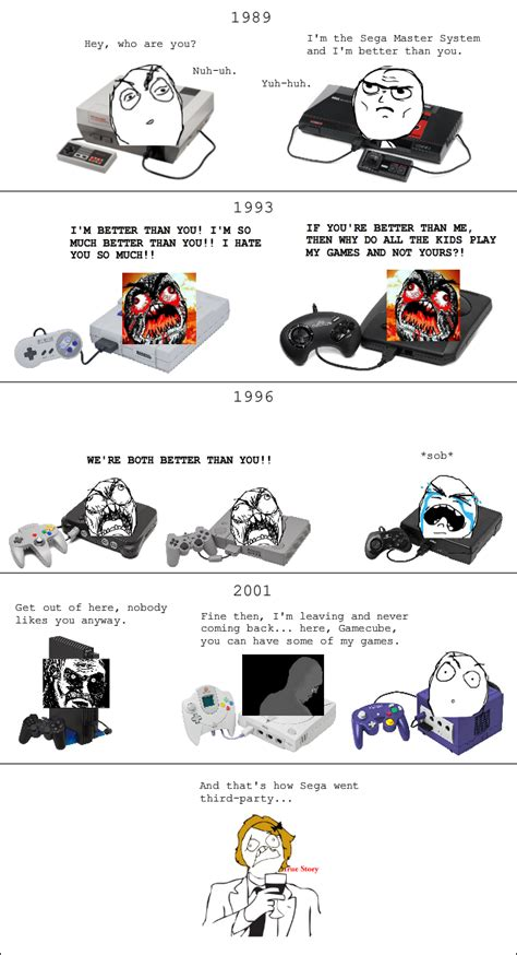 console war console wars by kiraoftheinternet on deviantart