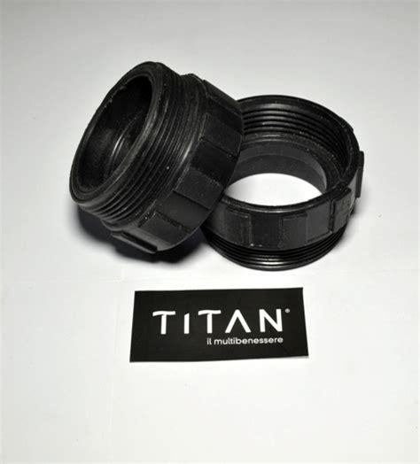 titan vasca idromassaggio titan raccordo pompa per vasca idromassaggio 1pz bagno e
