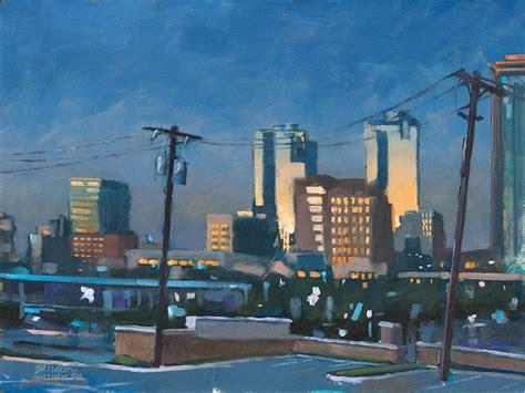 Western Lights by Western Lights Of Fort Worth Steve Miller Studios