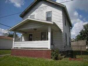 houses for sale new philadelphia ohio 1015 sherman ave nw new philadelphia ohio 44663 foreclosed home information