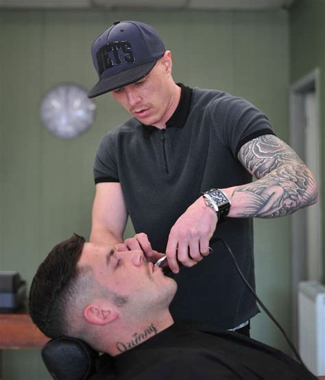 haircut deals manchester city centre job interview this barber will give you a half price