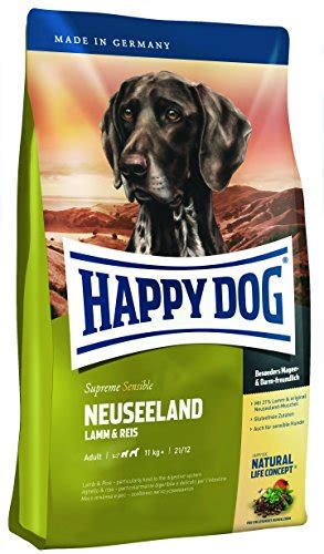 Happy Supreme Sensible Neuseeland 4 Kg preisvergleich happy supreme sensible neuseeland 12