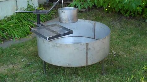 Steel Outdoor Pit Stainless Steel Pits Outdoor Home Design Inspirations